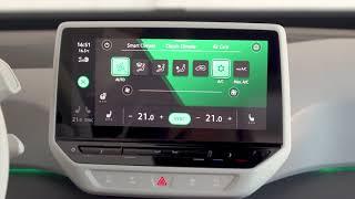 Volkswagen ID 3 Condus eficient, autonomie marita.