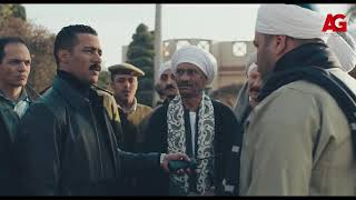اعلان مسلسل نسر الصعيد /بطولة/ محمد رمضان /رمضان 2018
