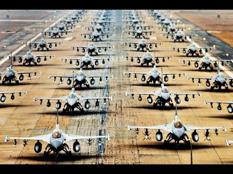 Defense Contractors Celebrate Uptick In Militarism