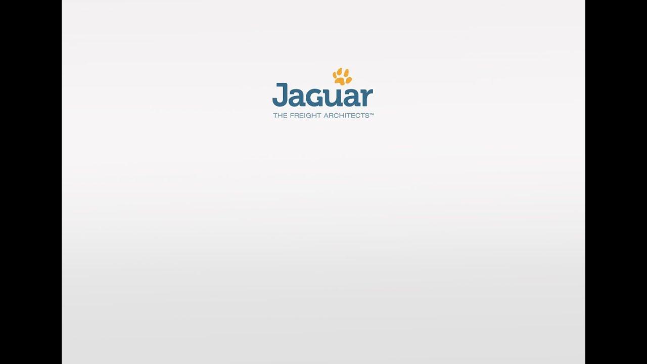 Transportation Management Systems | New | Jaguar Freight