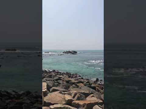 Sri Lanka Coastline