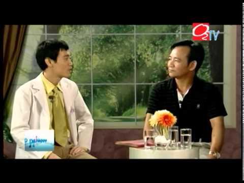 [O2TV][Dr Happy]Tư thế ngủ và chức năng nam giới