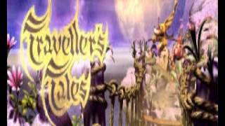 Travelers Tales logo