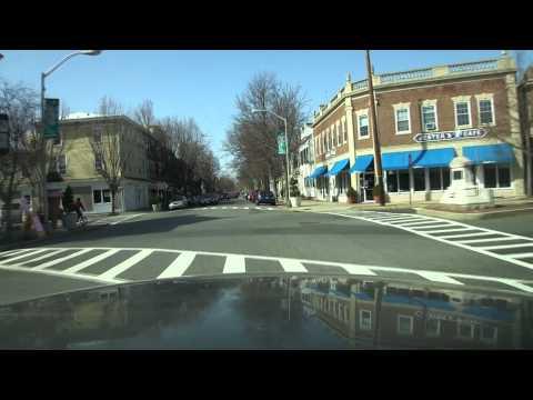Farnsworth Ave. Bordentown NJ  08505