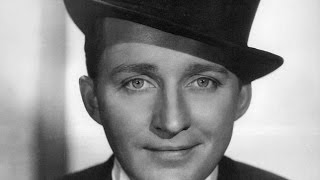 THE DEATH OF BING CROSBY