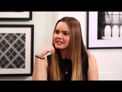 Liana Liberato Talks The Best of Me's Similarities to The Notebook