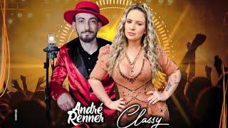 Live Com André Renner E Classy