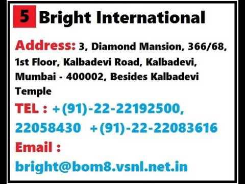 TOP 10 RECRUITMENTAGENCIES INMUMBAI INDIAphone numbers,Email& addresses,