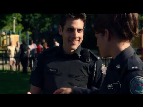 Download ~* Rookie Blue Season 1 Episode 7 (1x07) - We're In Pursuit of an Ice Cream Truck *~