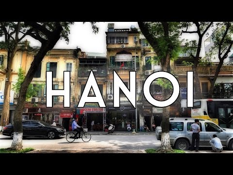 10 Things To Do In Hanoi, Vietnam - All in 1 Day!
