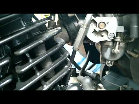 how to tune carburetor for better milage and power #fz #fazer