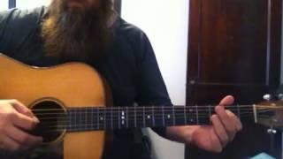 Play Worried Man Blues