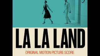 la la land soundtrack party planning someone in the crowd