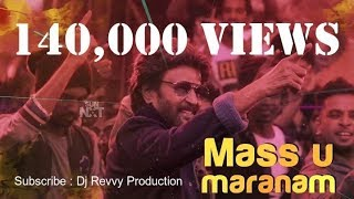 Marana Mass - Petta || Remix By Dj Revvy