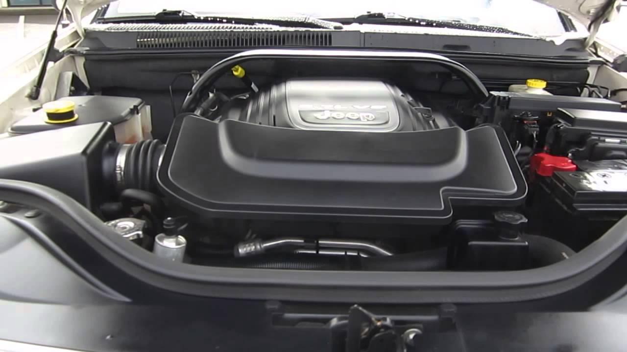 5.2 V8 Jeep Grand Cherokees in Türkiye