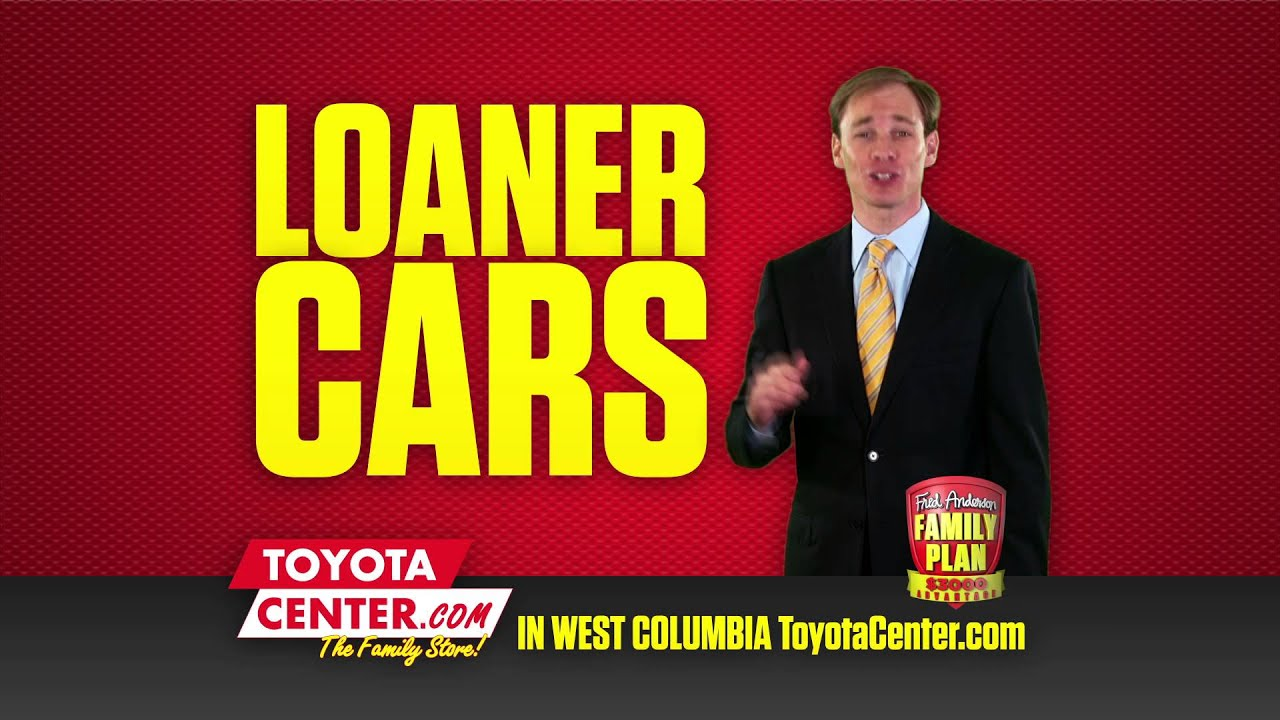 Toyota Center   Family Plan   Columbia, SC
