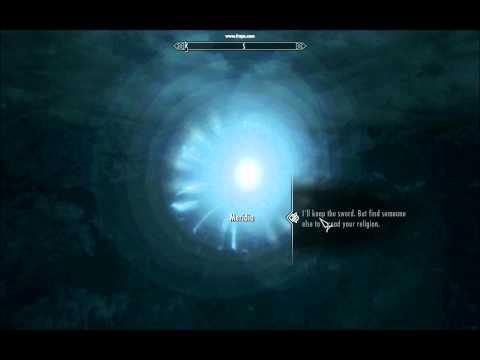 The Break Of Dawn Quest Bug Skyrim