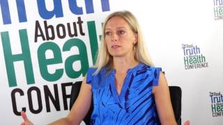 Do Children have More Health Issues Than 50 Years Ago? by Beth Lambert