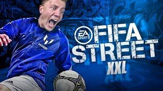FIFA STREET XXL | FEELFIFA