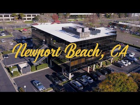 Welcome To Wrazel HQ In Newport Beach, CA