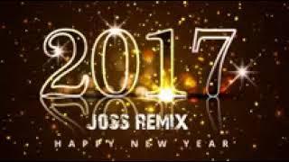 MUSIK DJ 2017 JOOOSS REMIX TERBARU NONSTOP
