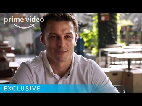Le Mans: Racing is Everything – Meet The Drivers: Earl Bamber | Prime Video