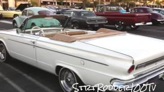 1963 Dodge Dart Convertible on Daytons