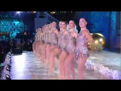 Radio City Rockettes - Let Christmas Shine