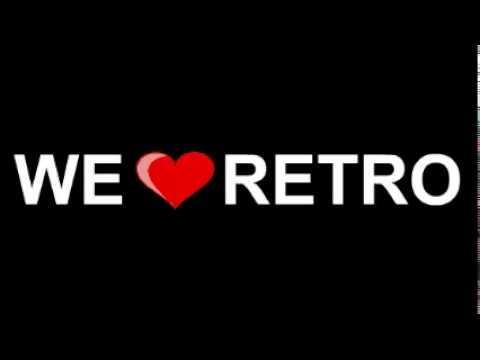 Retro Zenék-Retro Party 2017-Mixed by dj.leslie