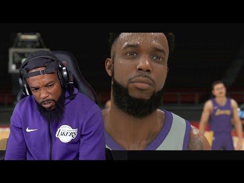 The Coach Sat Me On The Bench! NBA 2K20 MyCareer Ep 11 |
