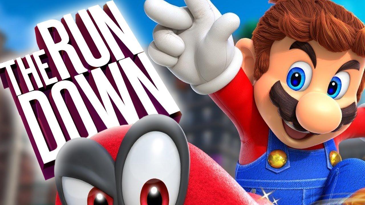 Nintendo Reveals Switch Lifespan Plans - The Rundown - Electric Playground