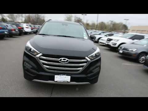 2017 Hyundai Tucson LHM VW Lakewood PVH9088A KM8J3CA24HU351538