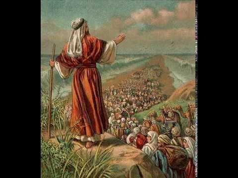 Old Testament Myths: The Exodus