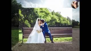 Как фотографировать свадьбу. Выпуск №1 Москва