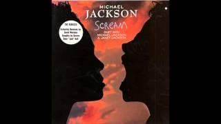 Michael Jackson - Scream (Clean)