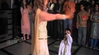 Ek Uncha Lamba Kad (Choreographed by Deepshikha Arora for Kanika Oberoi