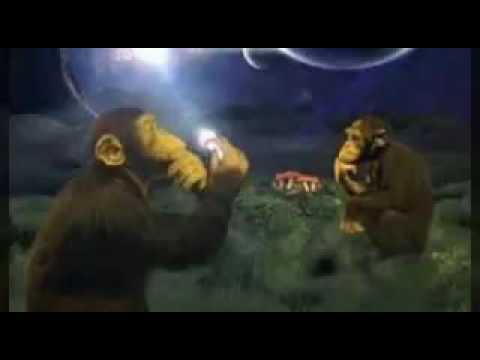 Stoned Ape Theory (Terence McKenna)