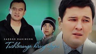 Sardor Rahimxon - Tushlarimga kiring otajon (Official Music Video)