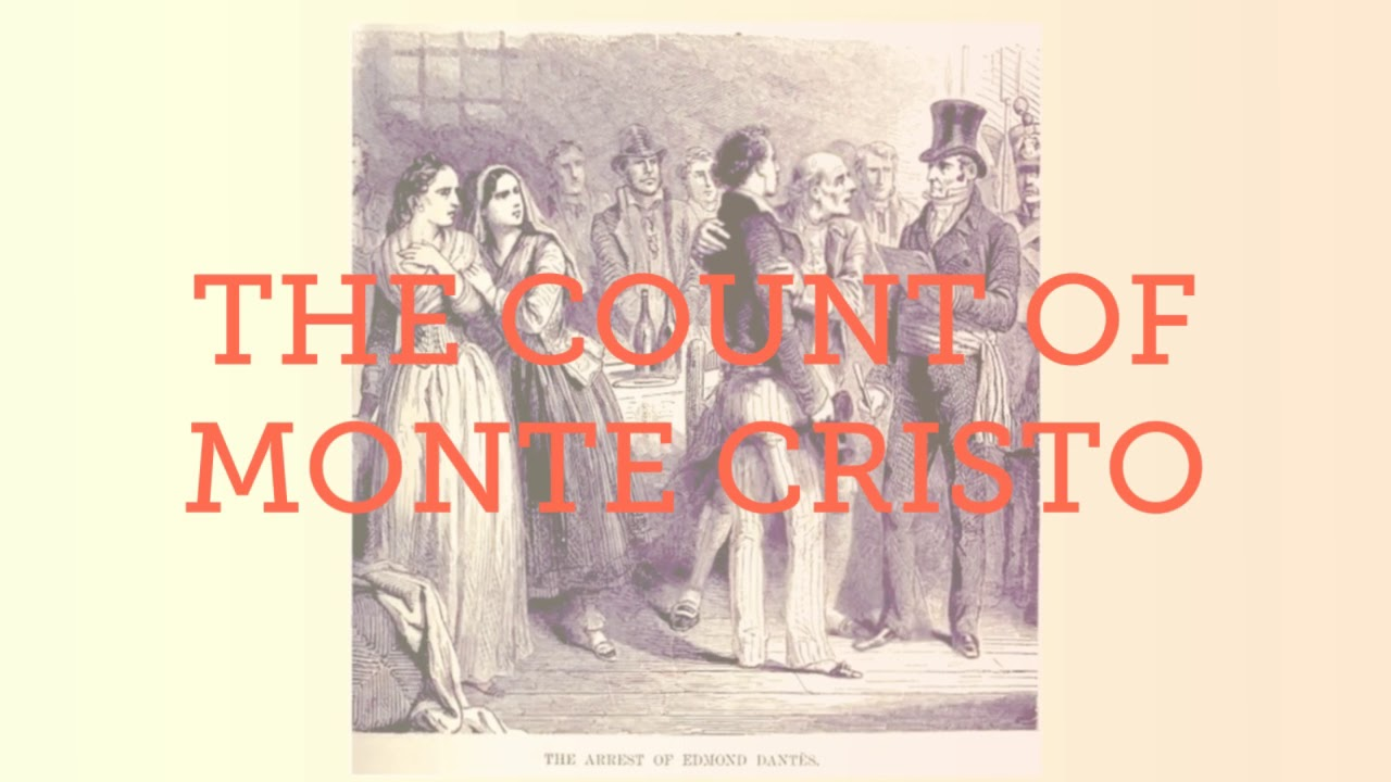 The Count of Monte Cristo audiobook online  Alexandre Dumas audiobook  Audiobook in English  74 /119