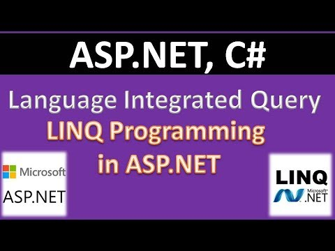 Linq to xml in asp. Net with easy example (urdu + hindi) youtube.