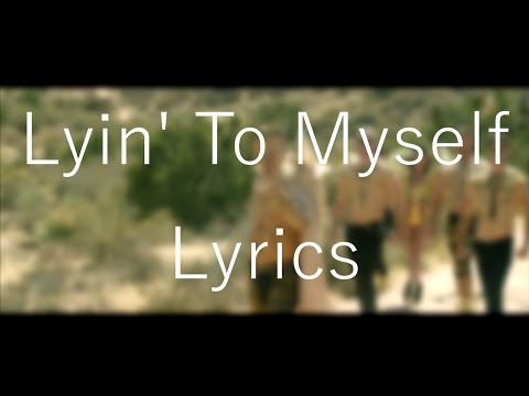 Lyin' To Myself「Todrick Hall」[On Screen Lyrics]