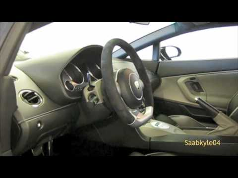 2006 Lamborghini Gallardo SE Start Up, Exhaust, Tour, and In Depth Review