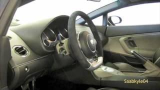 2006 Lamborghini Gallardo SE Start Up, Exhaust, Tour, and In Depth Review