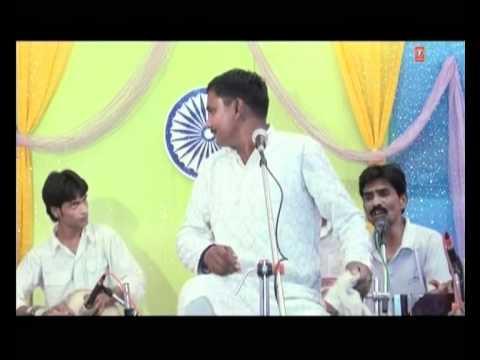 Bheem Tujhya Naavavar [Full Song] I Samajach Kaay (Live Marathi Bheem Geete)