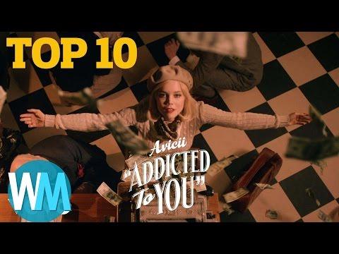 Sizi Coşturacak 10 Muhteşem Avicii şarkısı