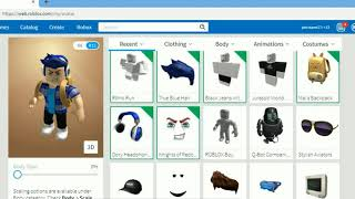 MARC ROBLOX GAMES 2019 PART 4 -