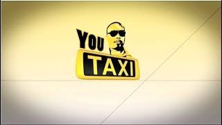 YouTaxi - Episode 17 - 13 Novembre 2017