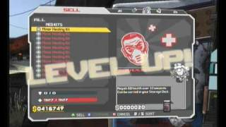 Borderlands - XP Glitch - 1,200,000 XP Per Hour
