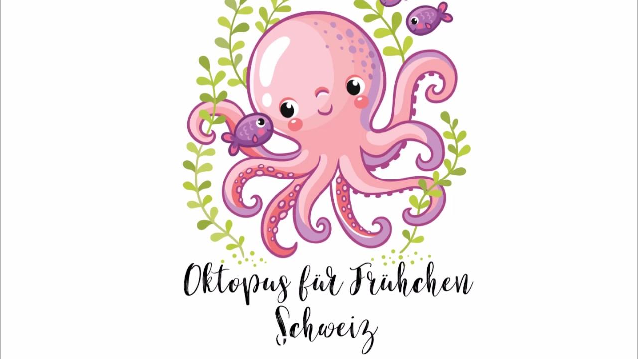 Interview Oktopus Für Frühchen Auf Neo1 Youtube