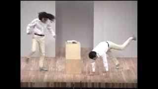 ラーメンズ第10回公演『雀』より「人類創世」 この動画再生による広告収...